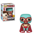 Nacho Libre Funko POP! - Movies - Chase