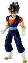 Action Figure Toy - Dragon Ball Stars - Vegito - Wave 8 - 7 Inch