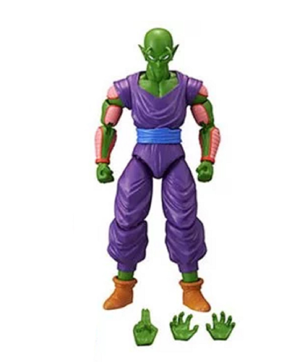 Action Figure Toy - Dragon Ball Stars - Piccolo - Wave 9 - 7 Inch