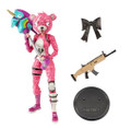 Action Figure Toy - Fortnite - Cuddle Team Leader - Series 1 - 7 Inch