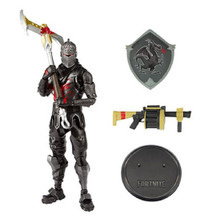 Action Figure Toy - Fortnite - Black Knight - Series 1 - 7 Inch