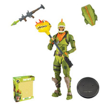 Action Figure Toy - Fortnite - Rex - Series 1 - 7 Inch