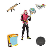 Action Figure Toy - Fortnite - Drift - Series 1 - 7 Inch