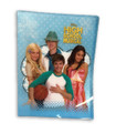 High School Musical - Folder w 20 Pages - Blue - Front