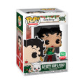 Betty Boop Elf Dress Funko POP - Animation - Boxed