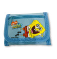 Wallet - Spongebob - Blue