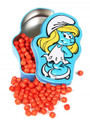 Candies - Smurfs - Smurfette - Smurfberries - 1ct