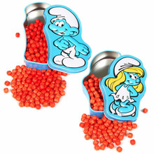 Candies - Smurfs - Box of 12 - Smurfberries