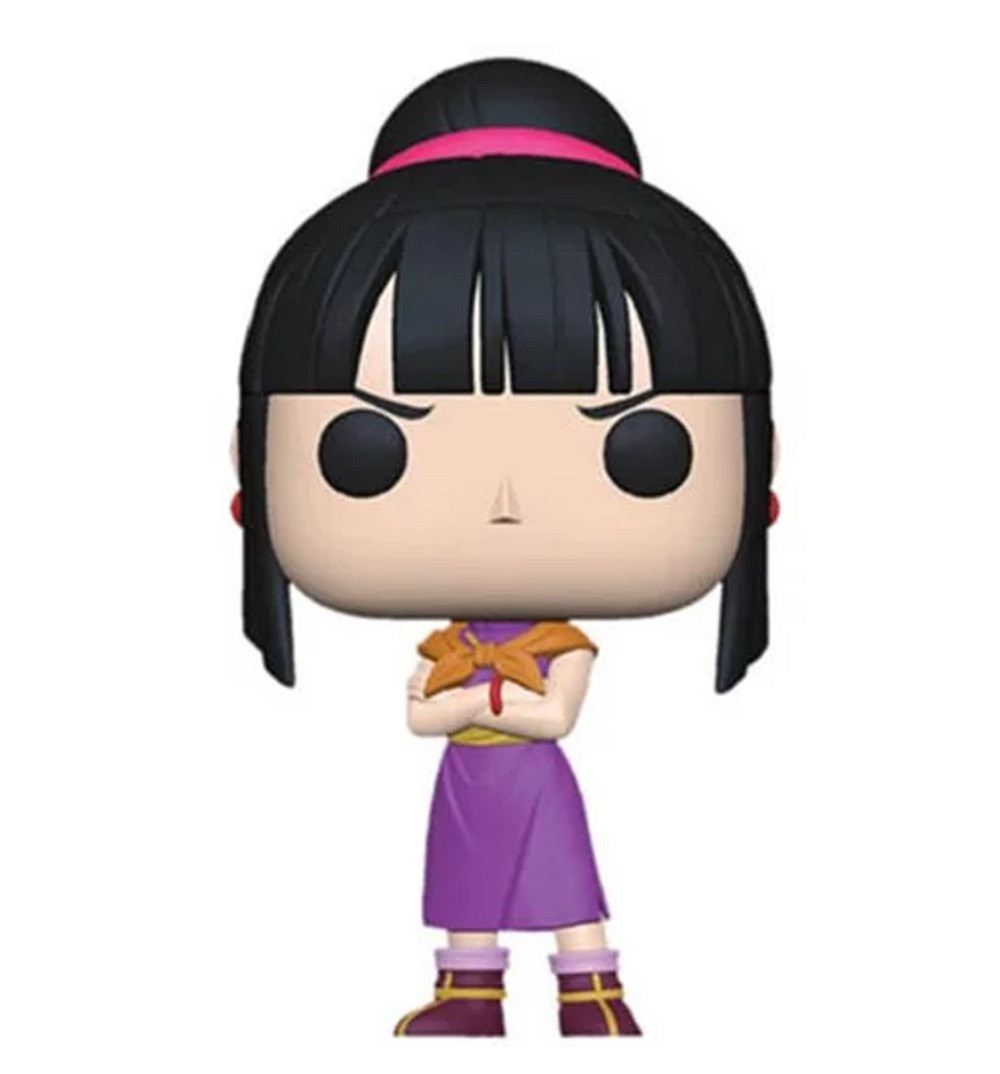 Chi Chi Funko POP - Dragon Ball Z - S6