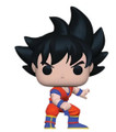 Goku Funko POP - Dragon Ball Z - S6