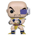 Nappa Funko POP - Dragon Ball Z - S6