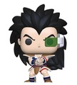 Radditz Funko POP - Dragon Ball Z - S6