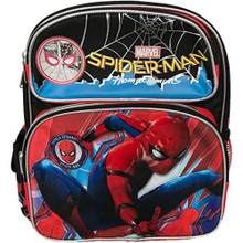 Backpack - Spiderman -Home Coming - Small 12 Inch