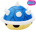 Plush Toy - Super Mario Brothers - Spiny - Mocchi Mocchi - Jumbo 16 Inch
