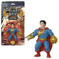 Superman Action Figure - DC Primal Rage - S2