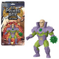 Lex Luthor Action Figure - DC Primal Rage - S2