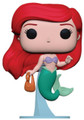 Ariel Funko POP - Little Mermaid - Disney - w Bag