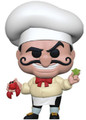Chef Louis Funko POP - Little Mermaid - Disney