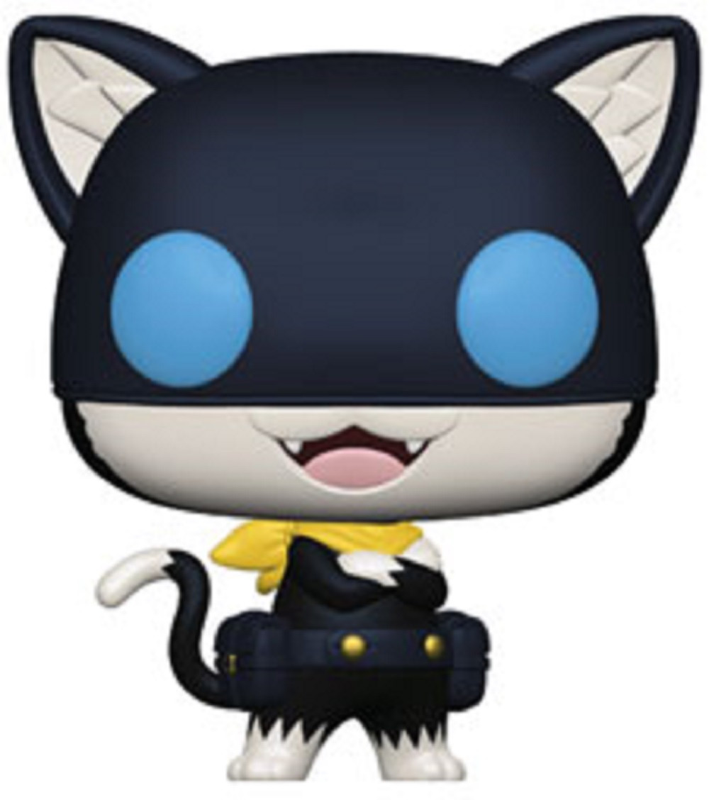 Persona 5 Mona Funko POP - Games