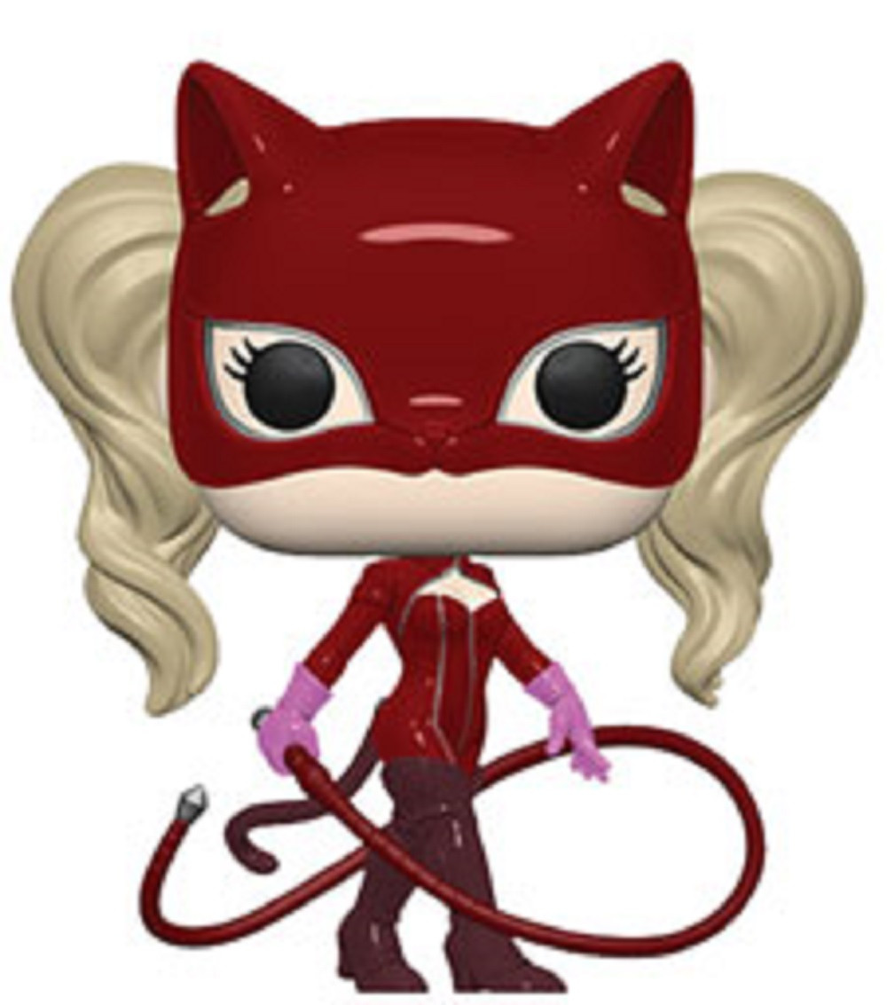 Persona 5 Panther Funko POP - Games