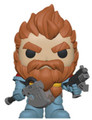 Space Wolves Pack Leader Funko POP - Warhammer 40K - Games