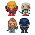 Warhammer 40K Funko POP Bundle - Games - 4pc