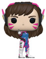 D.Va Funko POP - Overwatch S5 - Games