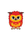 Funko Plush - Fawkes - Harry Potter - 2019 SuperCute - Dumbledore's Phoenix