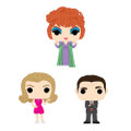 Bewitched Funko POP - Bundle S1 - TV