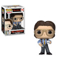 Bill Lumbergh Funko POP - Office Space - Movies