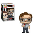 Milton Waddams Funko POP - Office Space - Movies