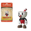 Cuphead Action Figure - 5 Inch - Cuphead