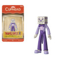 King Dice Action Figure - 5 Inch - Cuphead