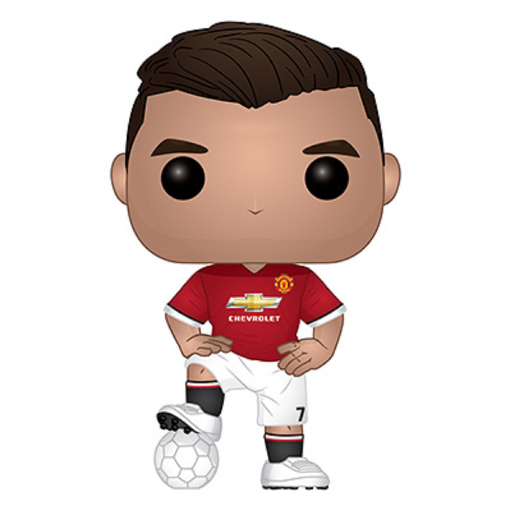 Alexis Sanchez Funko POP - Football Manchester United