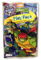 Ninja Turtles Grab and Go Play Pack - Party Favors