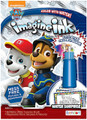 Paw Patrol Imagine Ink Coloring Book