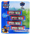 Paw Patrol - Harmonicas - 4ct - Party Favors