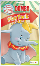 Dumbo Grab and Go Play Pack Party Favors - 1ct
