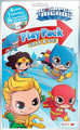 DC Super Friends - Grab and Go Play Pack Party Favors - 1ct