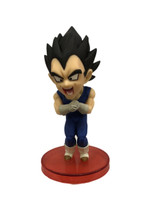 Dragon Ball Super - Vegeta Figure - 2.8 Inch - WCF Series 5