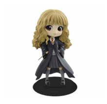 Harry Potter - Q posket Hermione Granger II Figure (light color)
