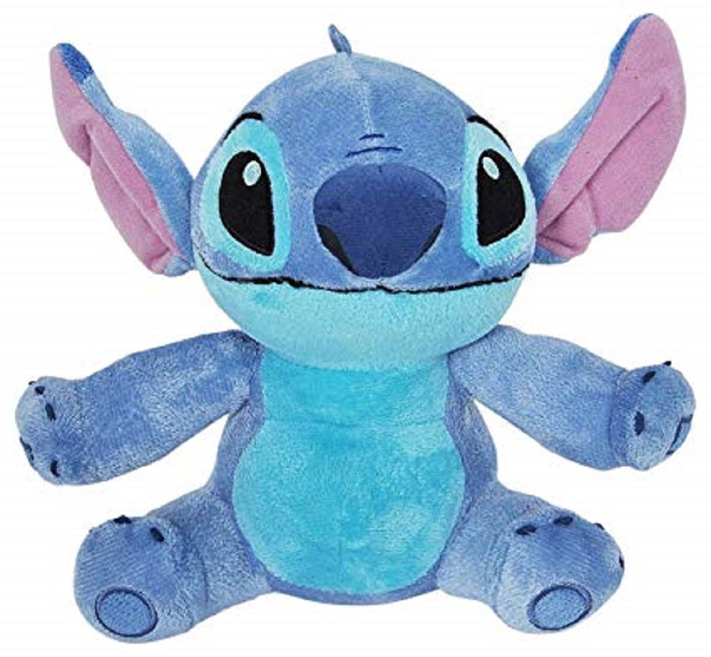Plush Toy - Lilo and Stitch - Stitch - 7 Inch