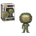 Stan Lee Patina Funko POP - Icons