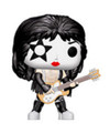 KISS - Starchild - Funko - Pop - Rocks