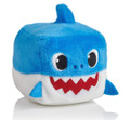 Pink Fong Baby Shark Sound Cube - Blue Shark