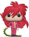 Kurama Funko POP - Yu Yu Hakusho - Animation