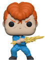 Kuwabara Funko POP - Yu Yu Hakusho - Animation