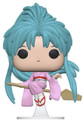 Botan Funko POP - Yu Yu Hakusho - Animation