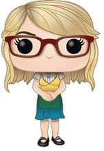 Bernadette Funko POP - Big Bang Theory - TV - S2