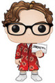 Leonard Funko POP - Big Bang Theory - TV - S2